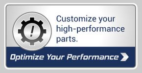 Optimize Your Performance - Customize your high-performance parts